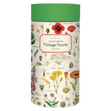 Wildflowers Jigsaw Puzzle