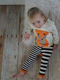 Blade & Rose Fox Baby Leggings