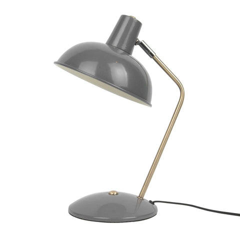 Hood Lamp Mouse Grey