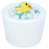 Rub A Dub Ducky Bath Mallow