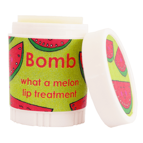 What a Melon Intense Lip Treatment