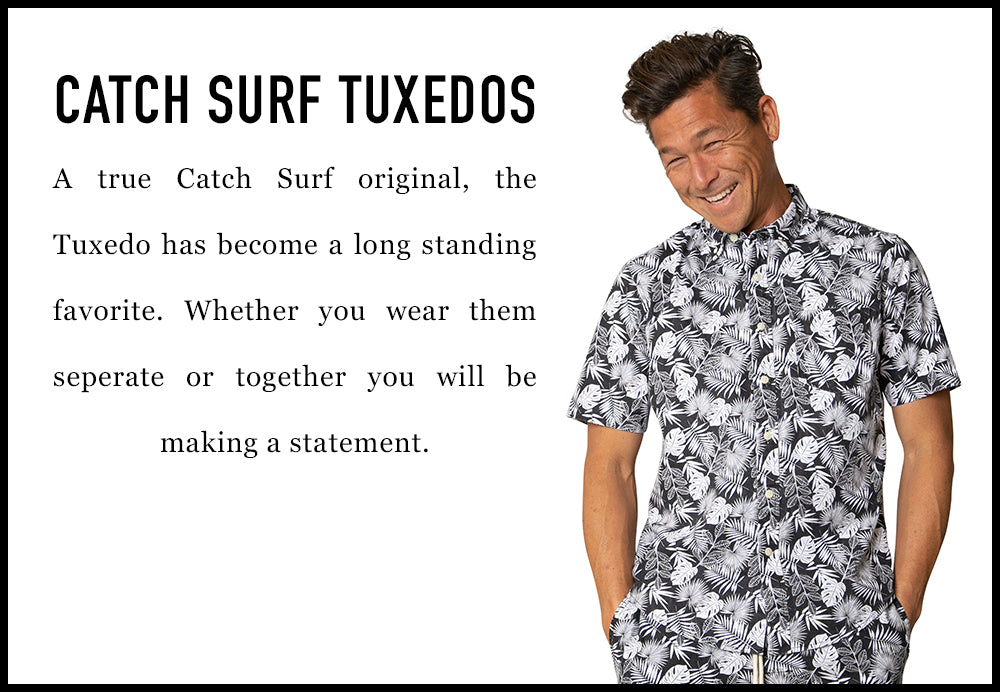 375e8b40a Catch Surf Tuxedos... Blowing Minds Since 2013. – Catch Surf® USA