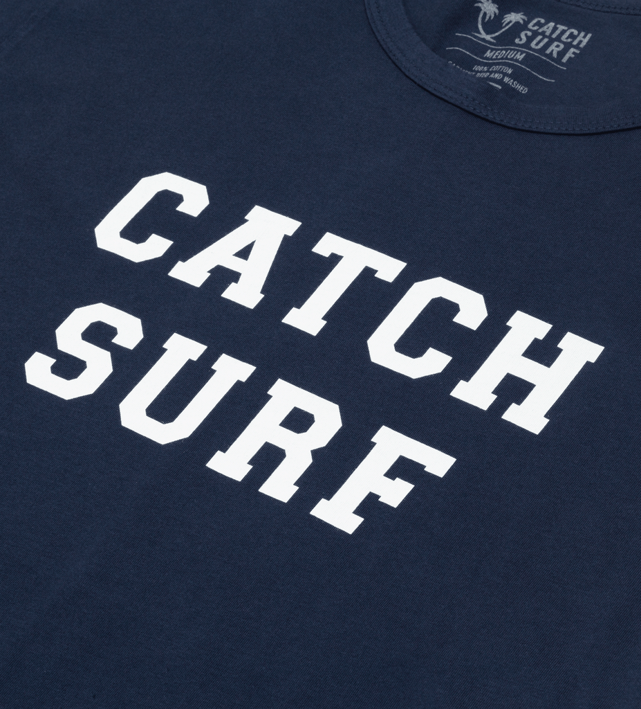 College Drop Out  S/S Tee - Navy