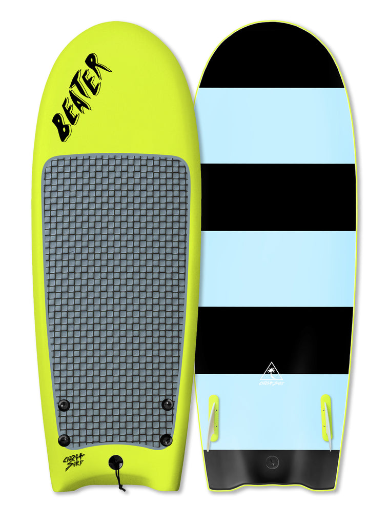 Original 54 - Wake Surfer