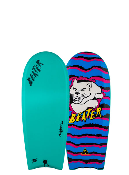 Beater Original 48 - Finless