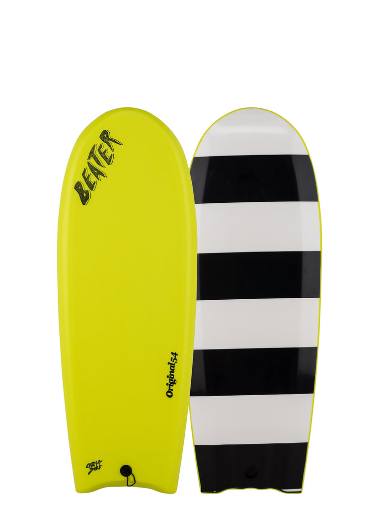 Beater Original 54 - Finless