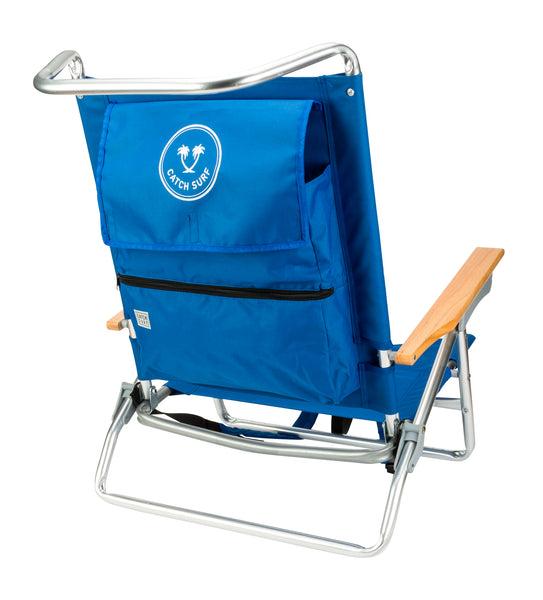 Catch Surf Beach Chair - Blue