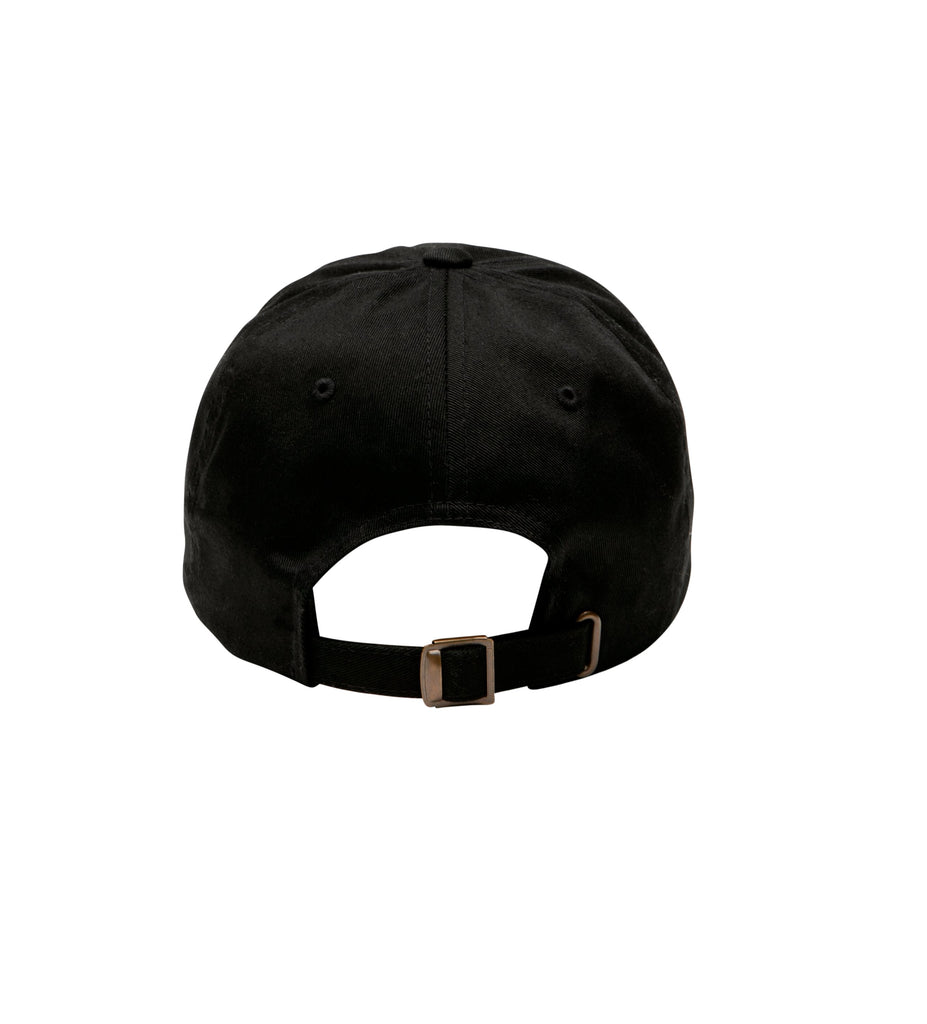 Beater Hat // Black