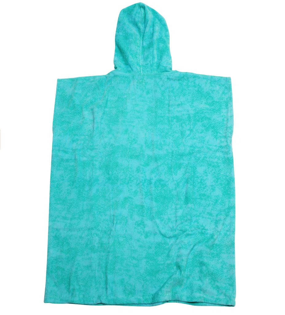 The Blair Changing Towel - Seafoam