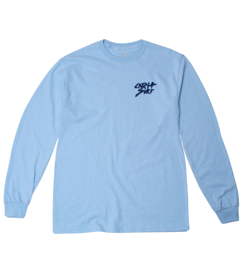 Basic Slash L/S Tee