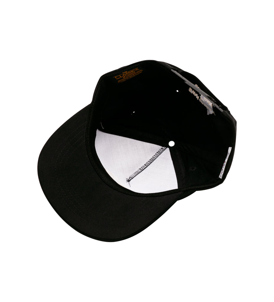 Evan Rossell X Catch Surf Hat - Black