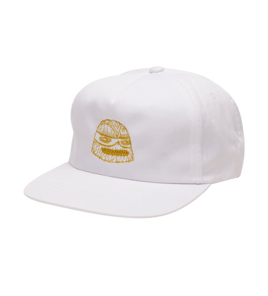 Evan Rossell X Catch Surf Hat - White