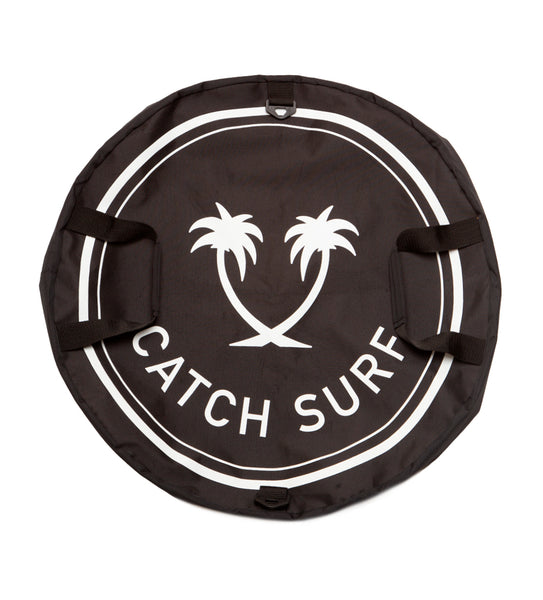 Catch Surf Changing Mat - Black