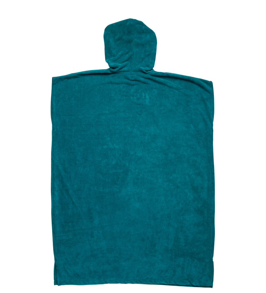 The Catch Surf Changing Towel - Teal
