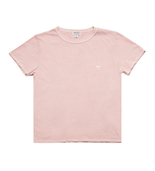 Women's // Top Shelf S/S Tee - Pink