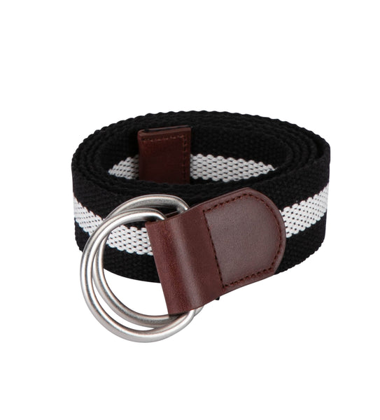 George Belt - Black/White
