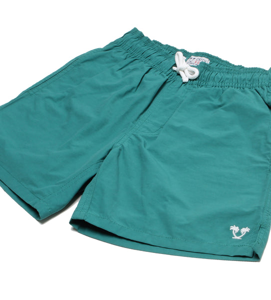 Youth // Perfect 10 Trunk - Teal