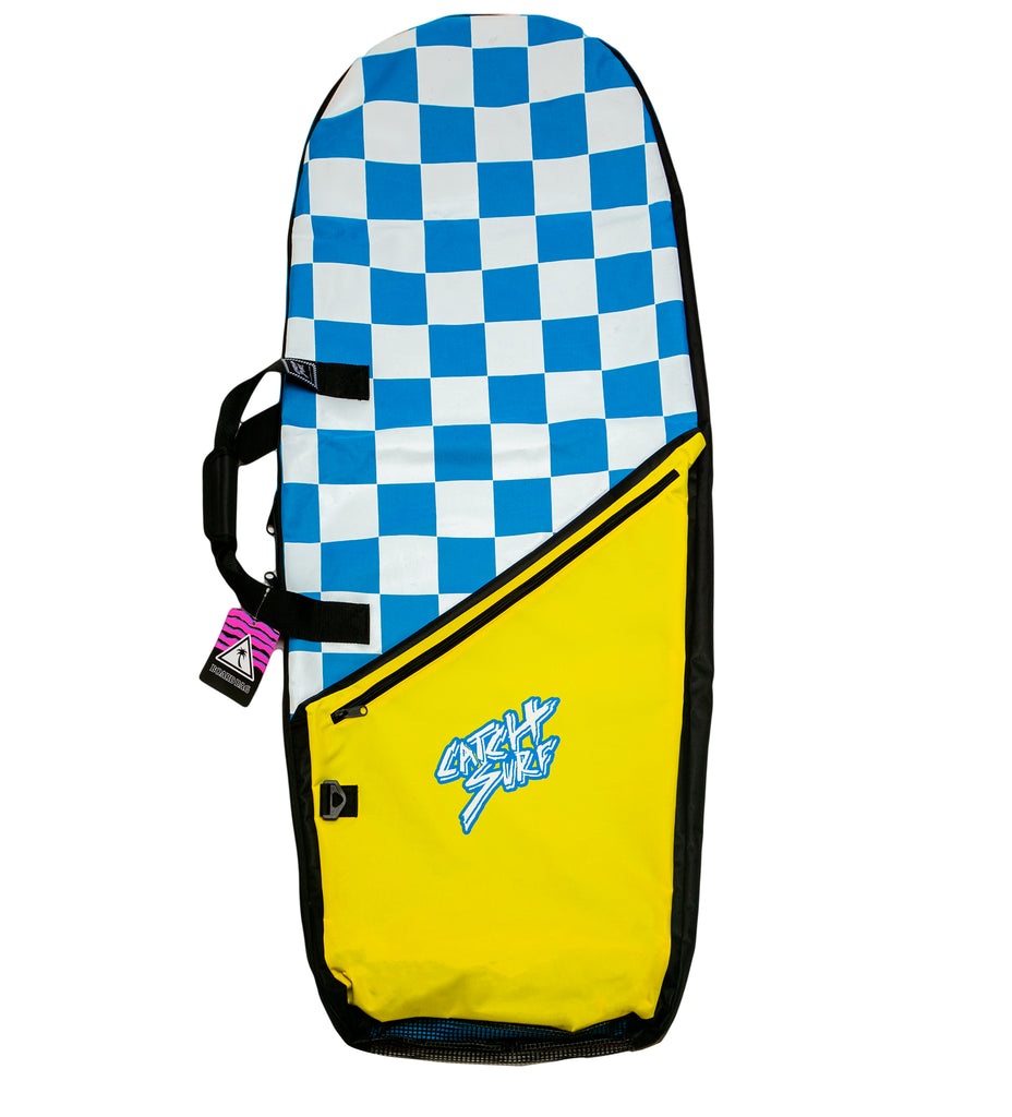 Catch Surf Board Bag - Pink