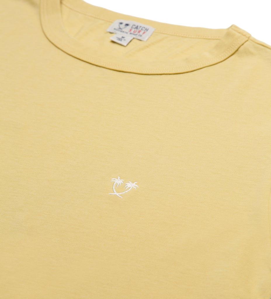 Women's // Top Shelf S/S Tee - Yellow
