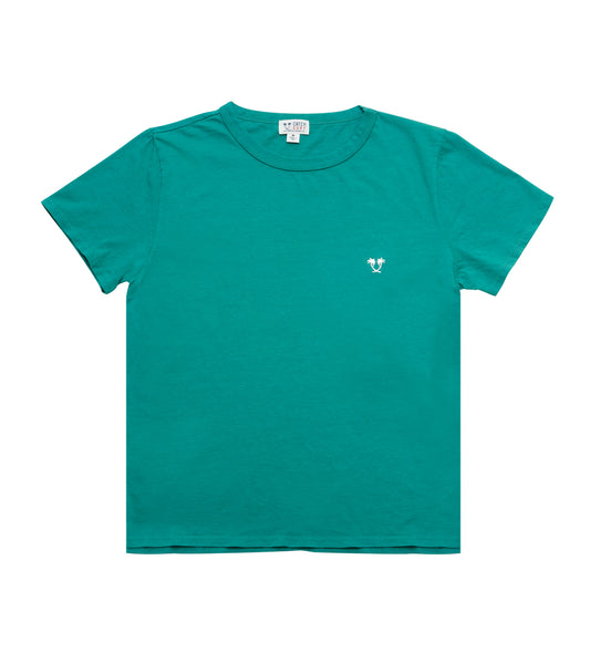 Women's // Top Shelf S/S Tee - Teal
