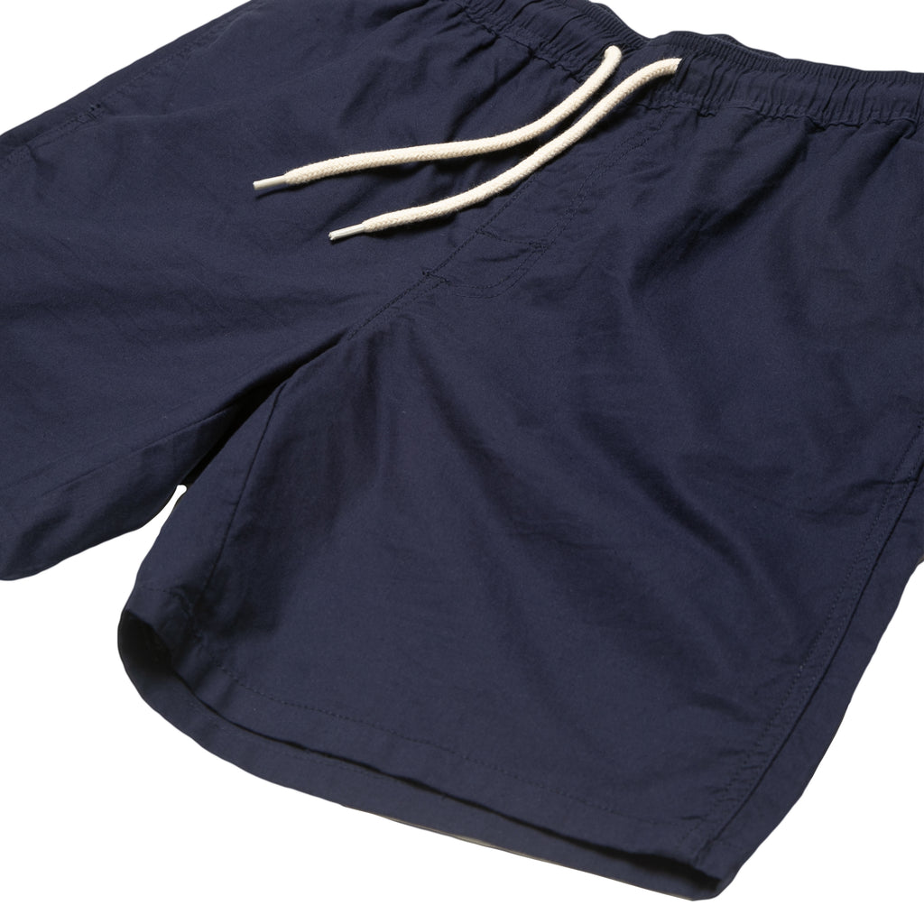 "Long Flight Short (19"") - Navy"