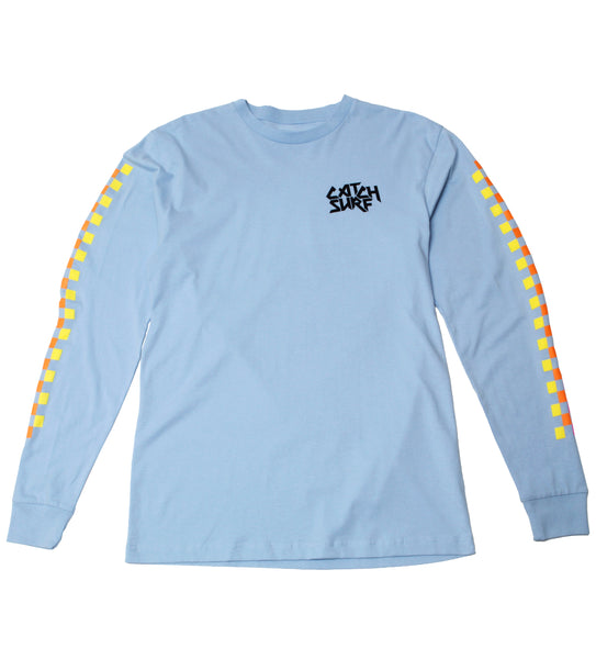 Original Old-School Logo L/S Tee