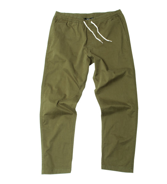 Beater Pant // Olive