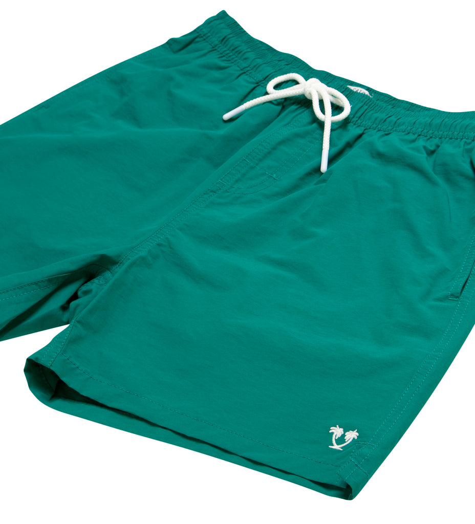 "Perfect 10 Trunk (16"") - Teal"