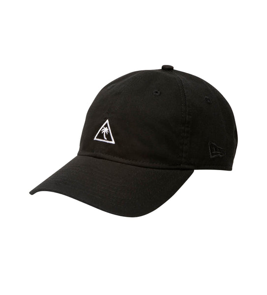 CS x New Era® - George Hat - Black