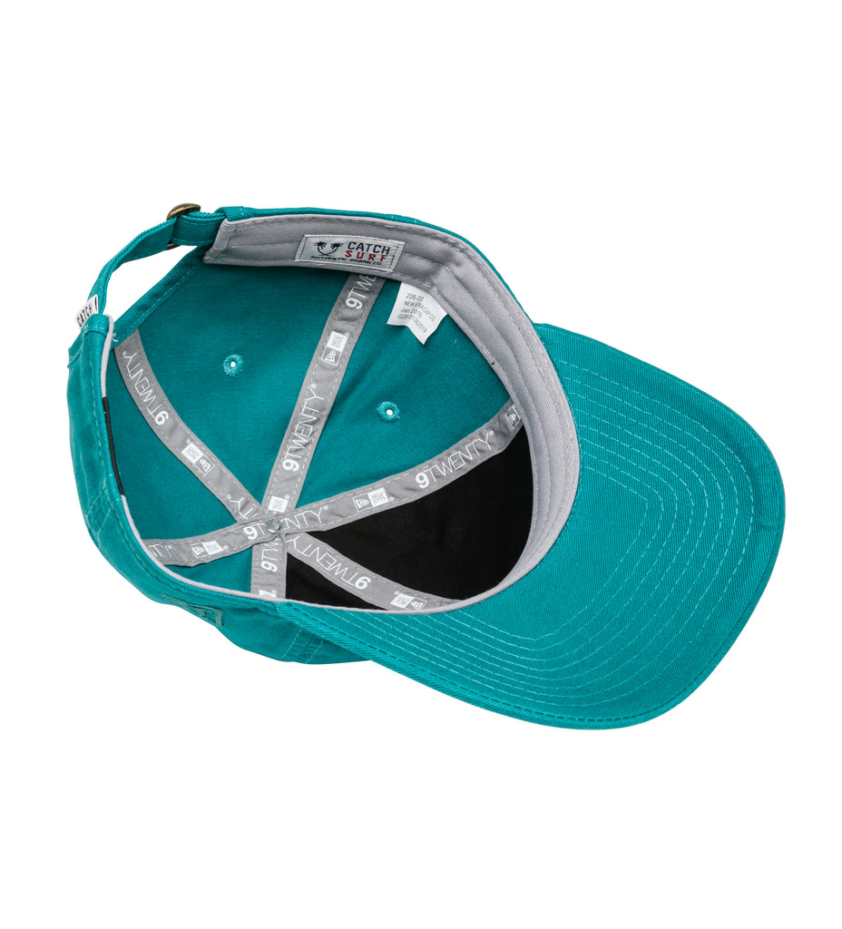 CS x New Era® - CS Signature Hat - Teal