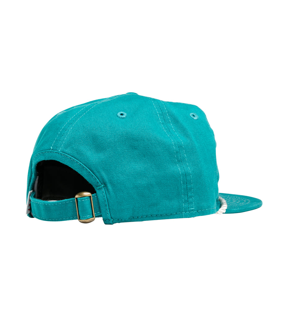 CS x New Era® - Surf Club Hat - Teal