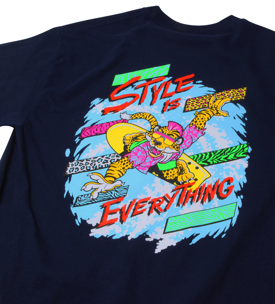 STYLE IS EVERYTHING S/S TEE