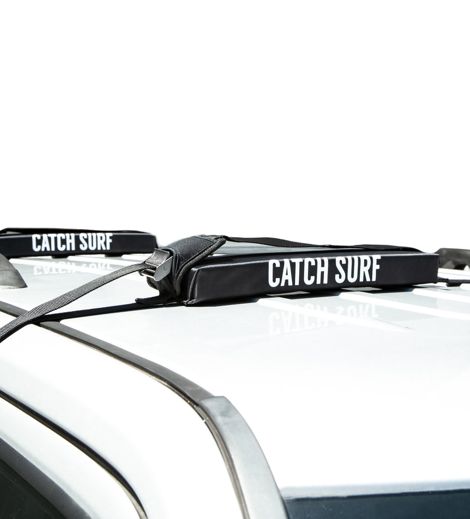 Surf Rack For Car >> Soft Surfboard Rack