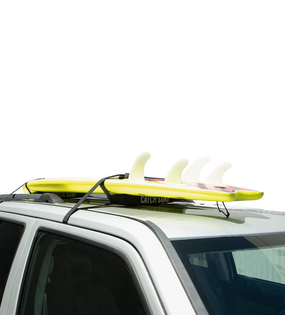 Soft Surfboard Rack
