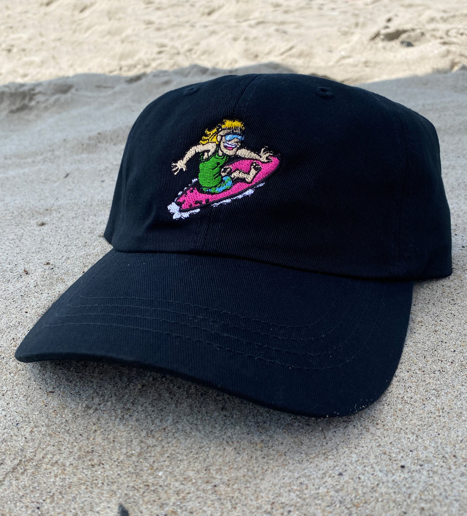 SURFER DUDE HAT