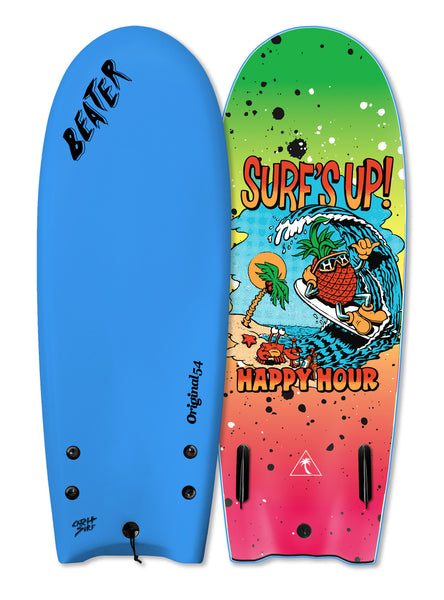 Happy Hour® x Original 54 - Twin Fin