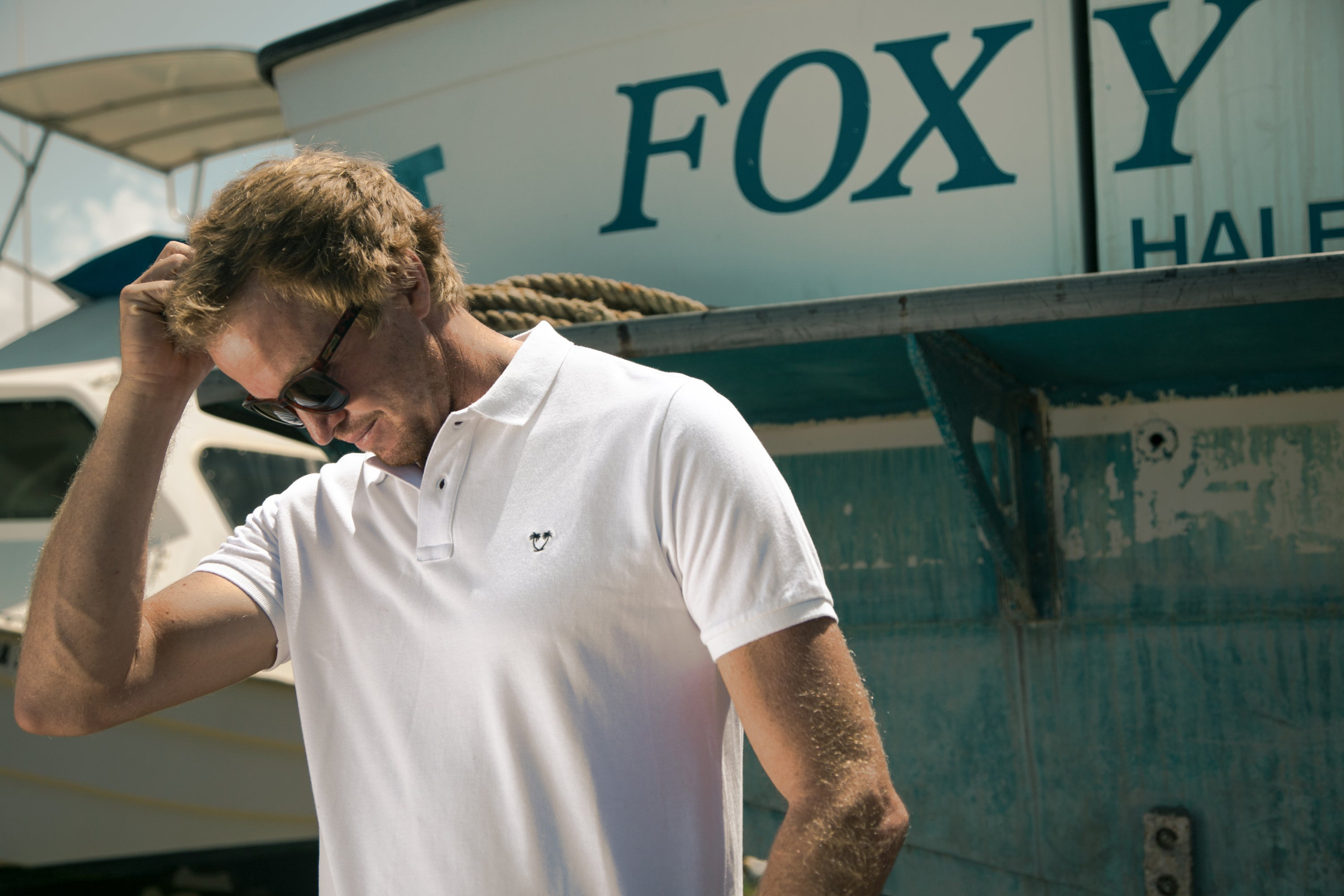 ONE OF A KIND: CATCH SURF POLOS