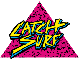 Catch Surf usa brand logo