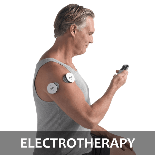 Featured Electrotherapy