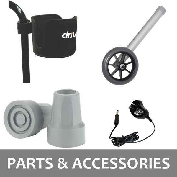 Featured Parts & Accessories