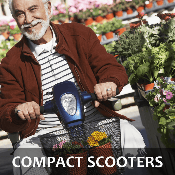Featured Compact Scooters