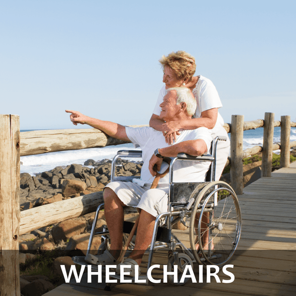 Featured Manual Wheelchairs