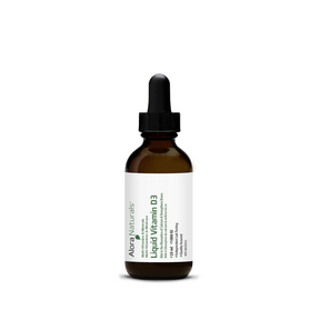 Liquid Vitamin D3, 25 ml