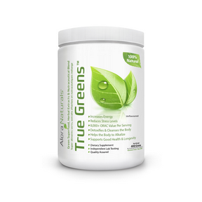 True Greens Unflavoured, 400g