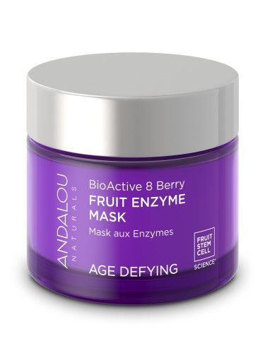 BioActive 8 Berry Enzyme Mask, 50 ml