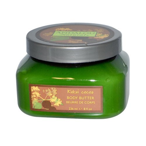 Kukui Cocoa Body Butter, 236 ml