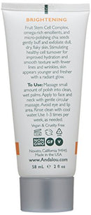 Chia Omega+C Radiant Skin Polish, 58 ml