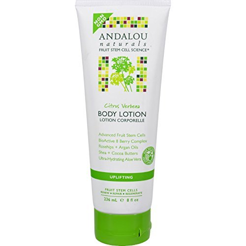 Citrus Verbena Uplifting Bdy Lotion, 236ml
