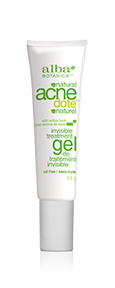 ACNEdote Invisible Treatment Gel, 14 g