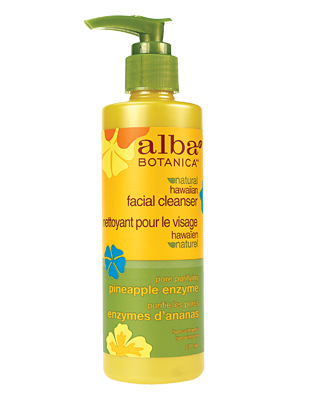 Pineapple Enzyme Facial Cleanser, 237 ml